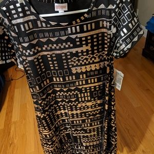 Carly Dress (S)